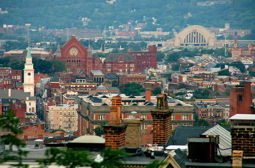 Over-the-Rhine - Connie Sanders