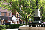 Hyde Park Square (Photo by Randy Weeks)