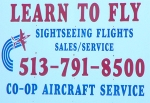 Blue Ash Airport Learn to Fly