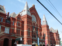 Over the Rhine Arts